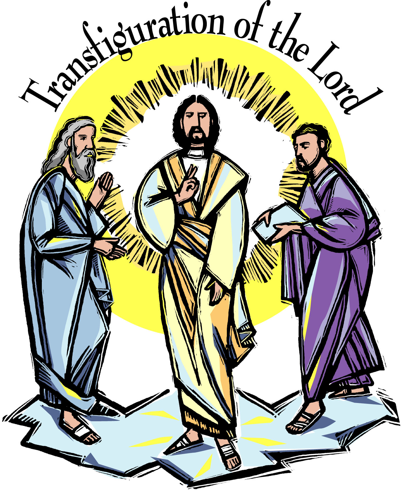 transfiguration-of-the-lord-clipart-4