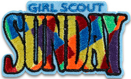 GirlScoutSundayPatch-2016