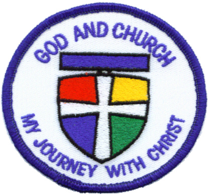 GodChurch Patch