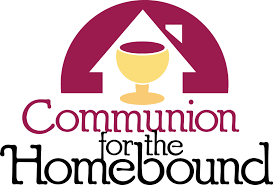 HomeboundCommunion